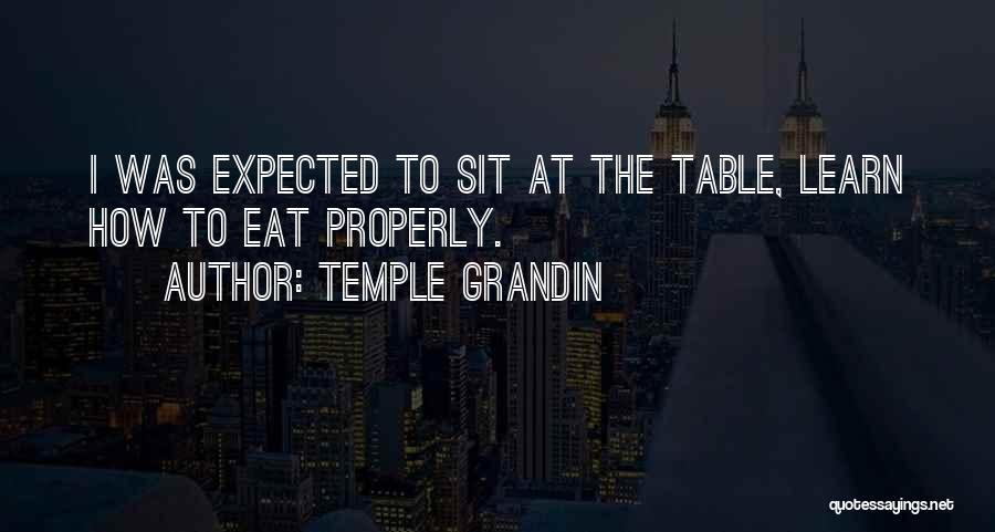 Temple Grandin Quotes 366921