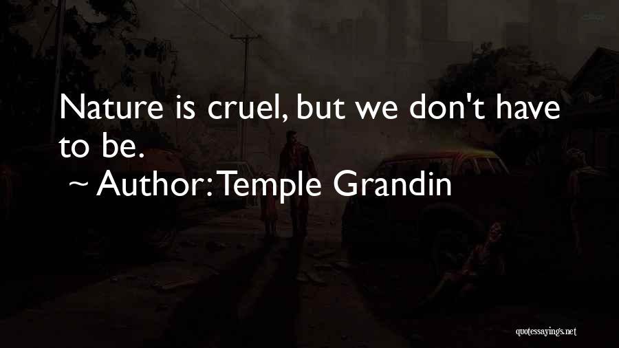 Temple Grandin Quotes 394049
