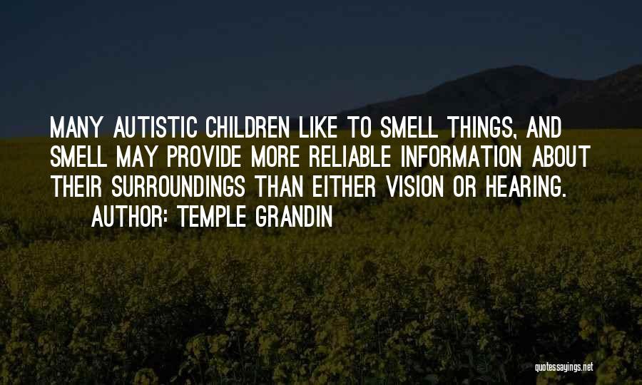 Temple Grandin Quotes 413887