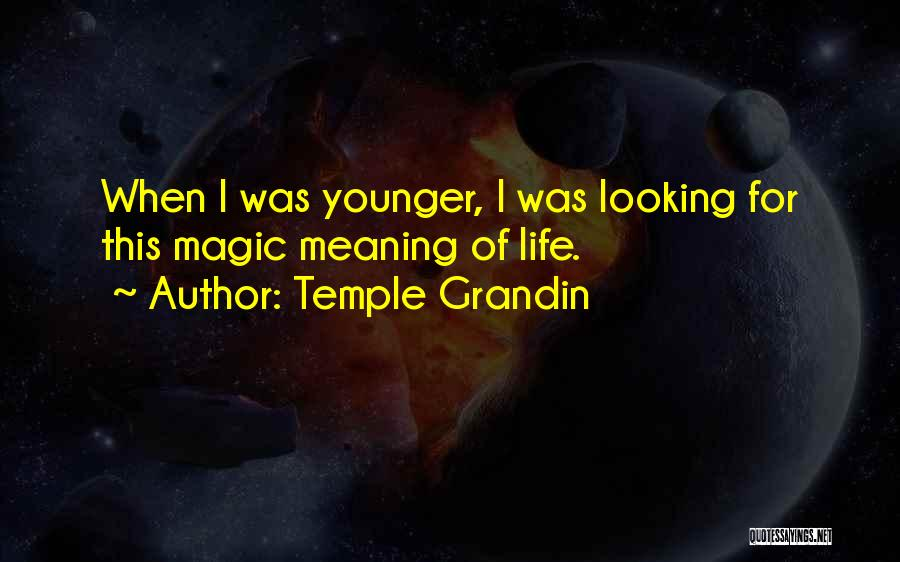 Temple Grandin Quotes 416464