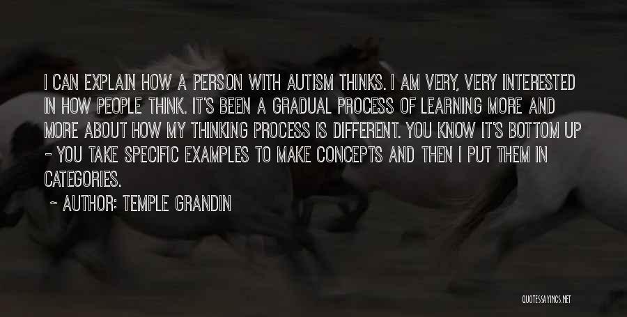 Temple Grandin Quotes 416815