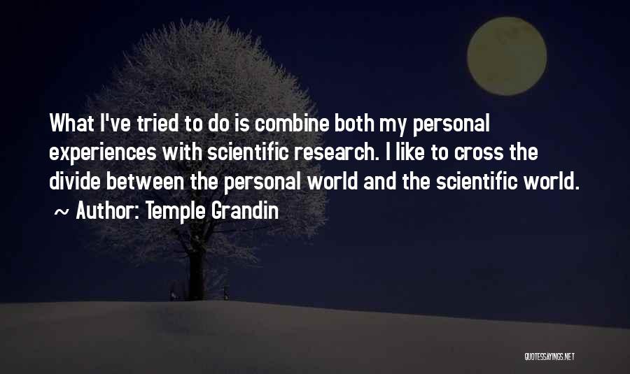 Temple Grandin Quotes 500413