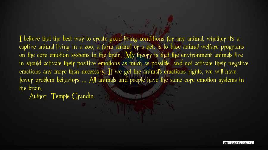 Temple Grandin Quotes 506336