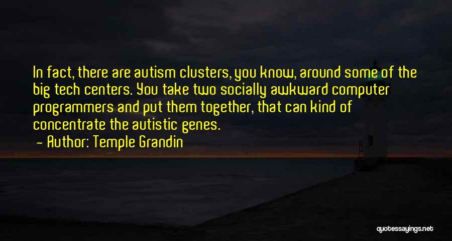 Temple Grandin Quotes 820578