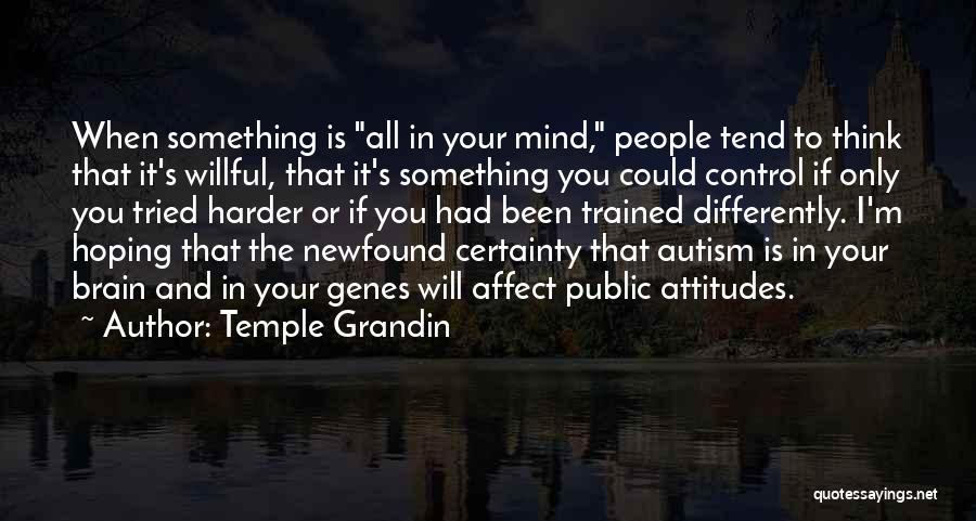 Temple Grandin Quotes 904611