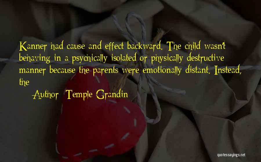Temple Grandin Quotes 924432