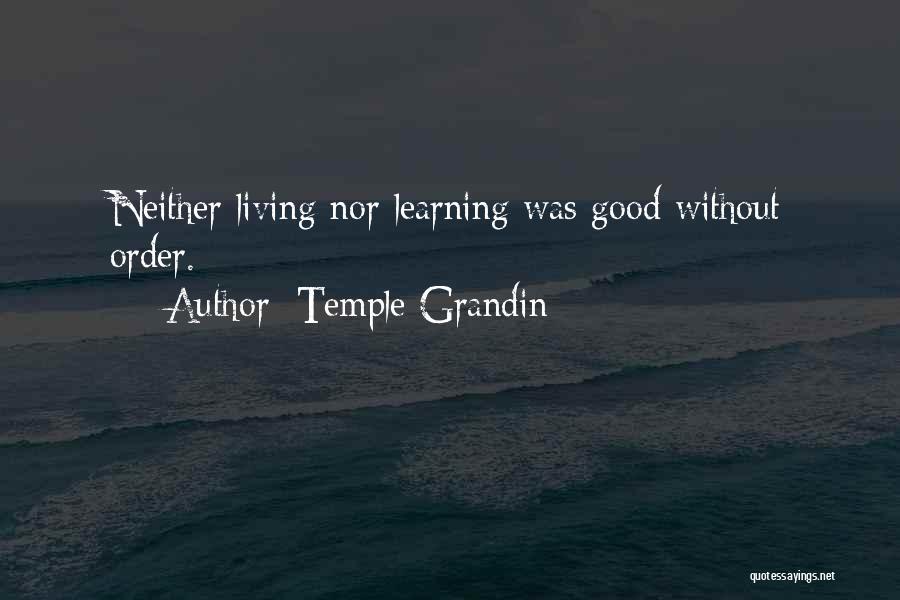 Temple Grandin Quotes 939225
