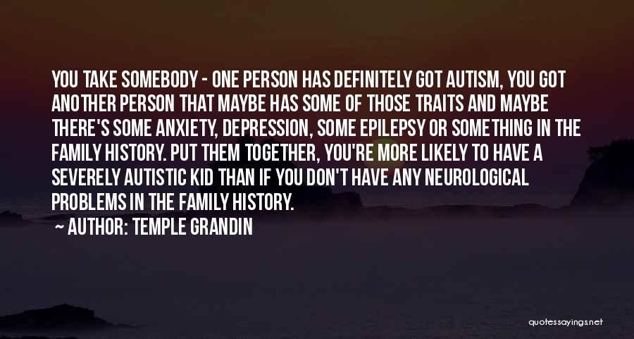 Temple Grandin Quotes 989317