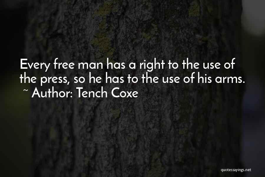 Tench Coxe Quotes 1505097