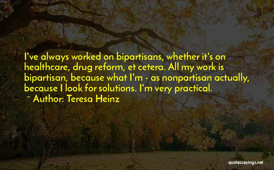 Teresa Heinz Quotes 2020928