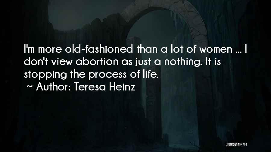 Teresa Heinz Quotes 252169