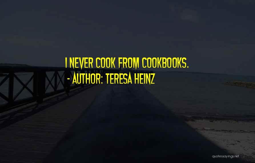 Teresa Heinz Quotes 632576