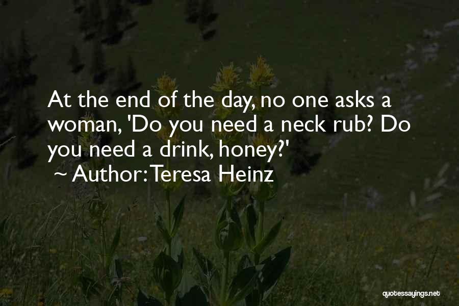 Teresa Heinz Quotes 862021