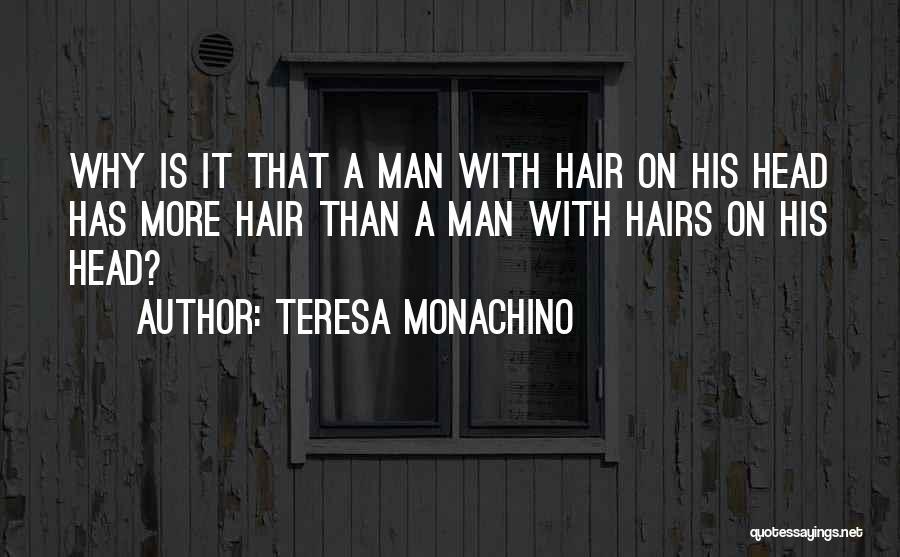 Teresa Monachino Quotes 1271200
