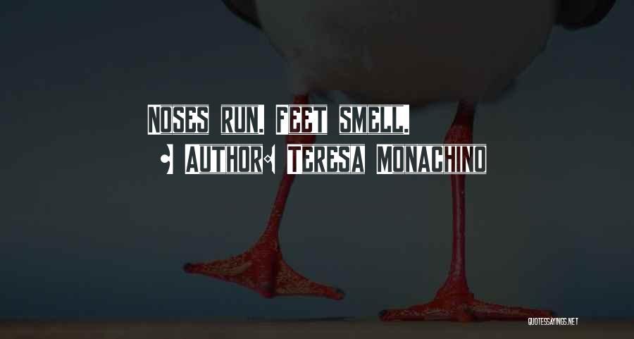 Teresa Monachino Quotes 578262