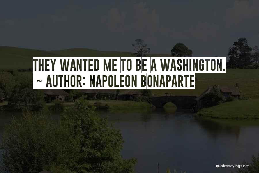 Term Limits Quotes By Napoleon Bonaparte