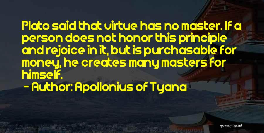Terminator Rise Of The Machines Quotes By Apollonius Of Tyana