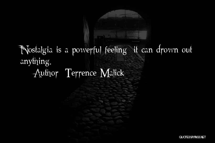 Terrence Malick Quotes 1294615