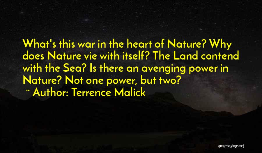 Terrence Malick Quotes 1839610