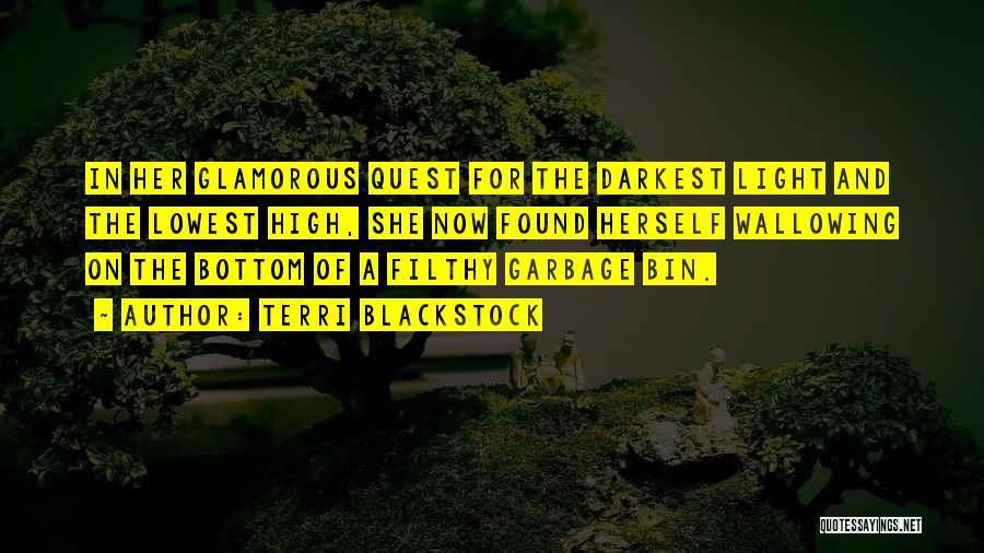 Terri Blackstock Quotes 1630831