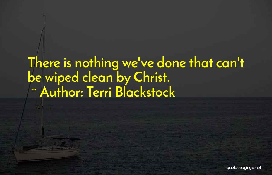 Terri Blackstock Quotes 307099