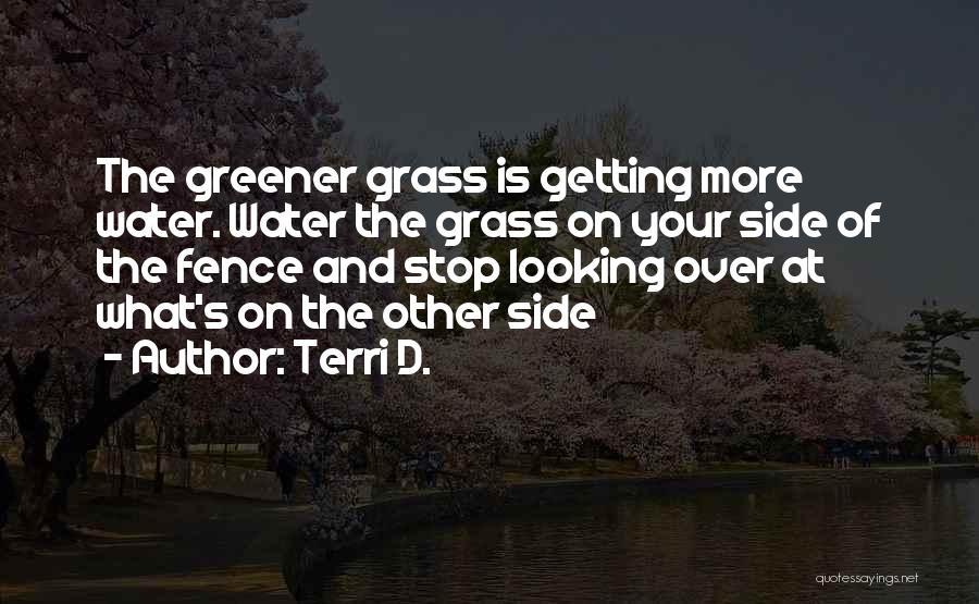 Terri D. Quotes 1044322