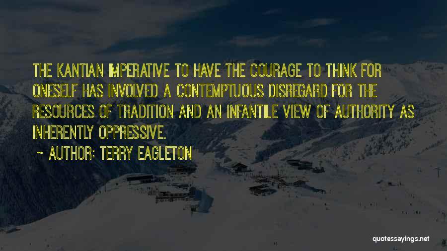 Terry Eagleton Quotes 1011189