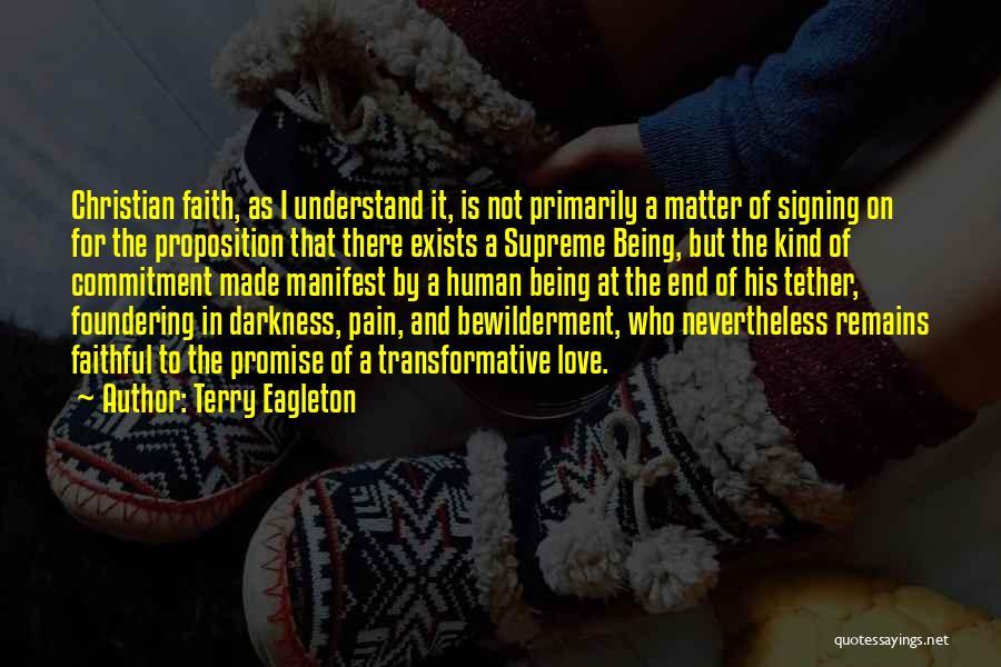 Terry Eagleton Quotes 1051301