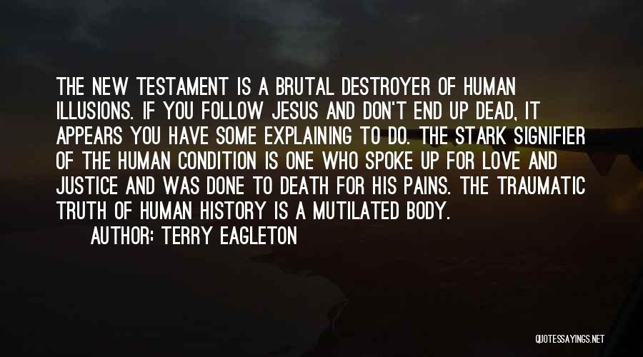Terry Eagleton Quotes 1052278