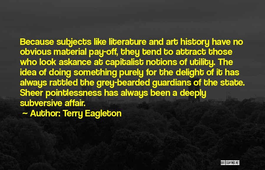 Terry Eagleton Quotes 1058967