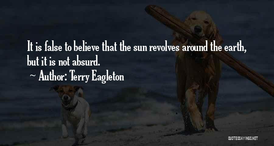 Terry Eagleton Quotes 1068726