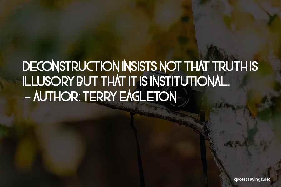Terry Eagleton Quotes 1075756