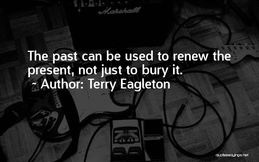 Terry Eagleton Quotes 1161478