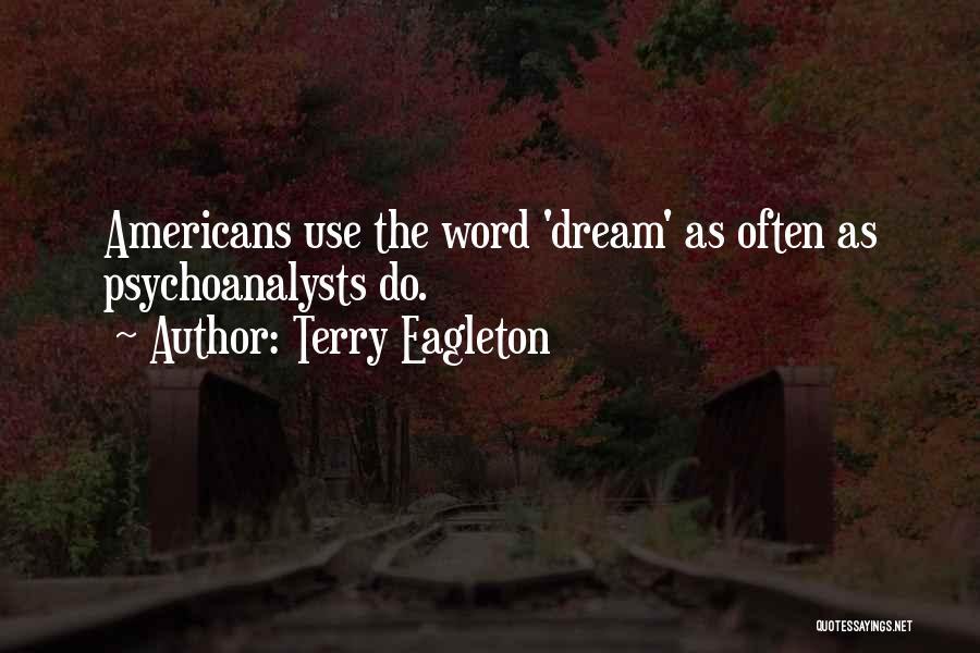 Terry Eagleton Quotes 1206494