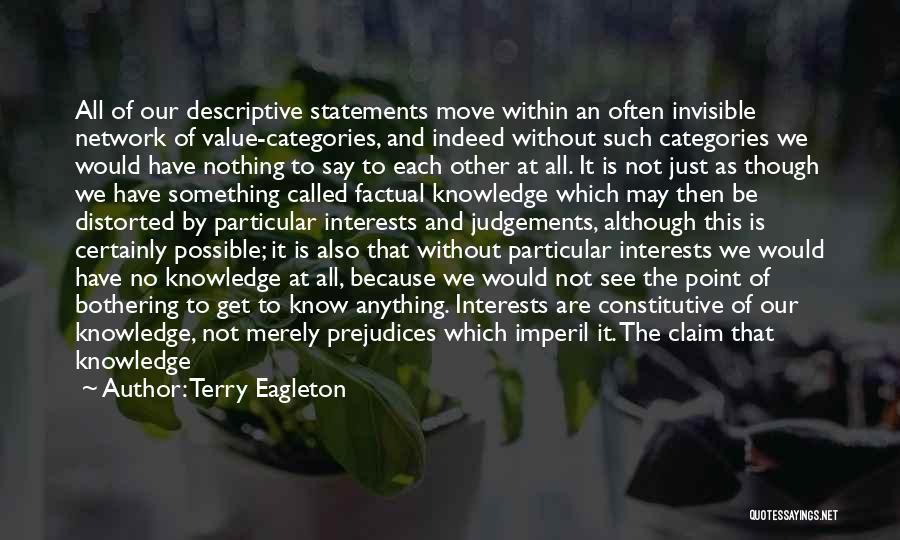Terry Eagleton Quotes 125074