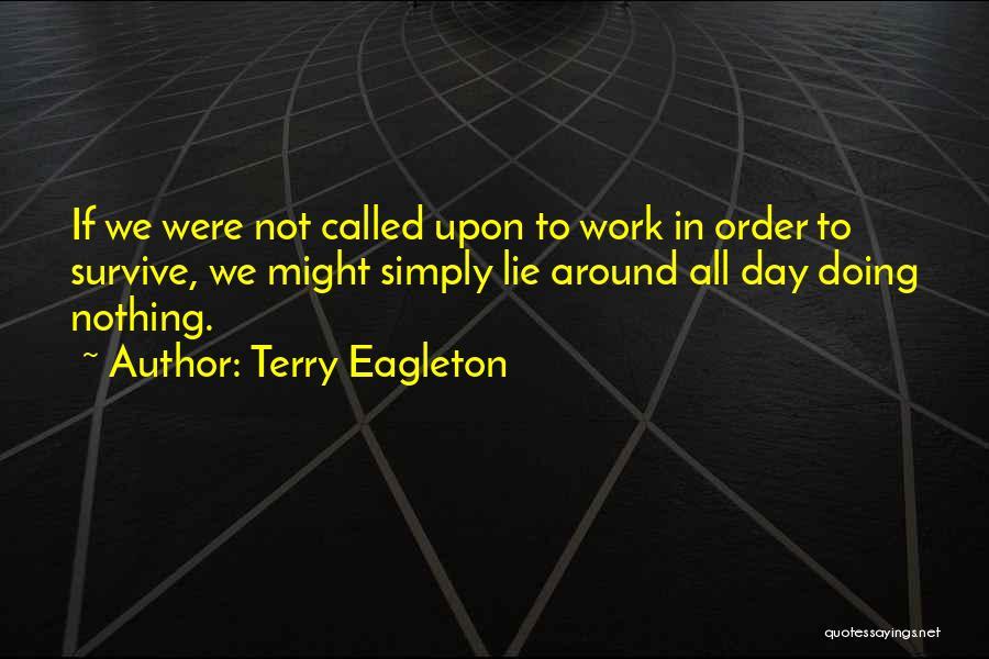 Terry Eagleton Quotes 1273879