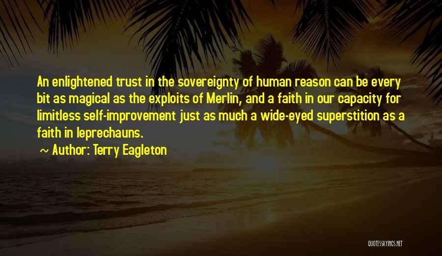 Terry Eagleton Quotes 1321211