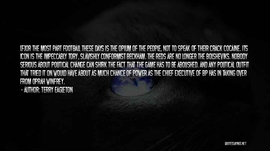 Terry Eagleton Quotes 132402