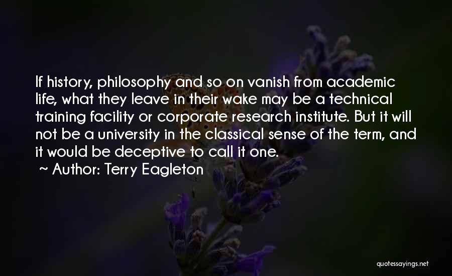 Terry Eagleton Quotes 137552