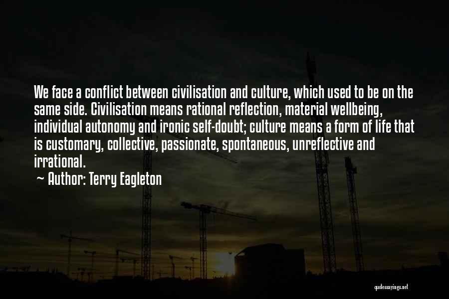 Terry Eagleton Quotes 1464122