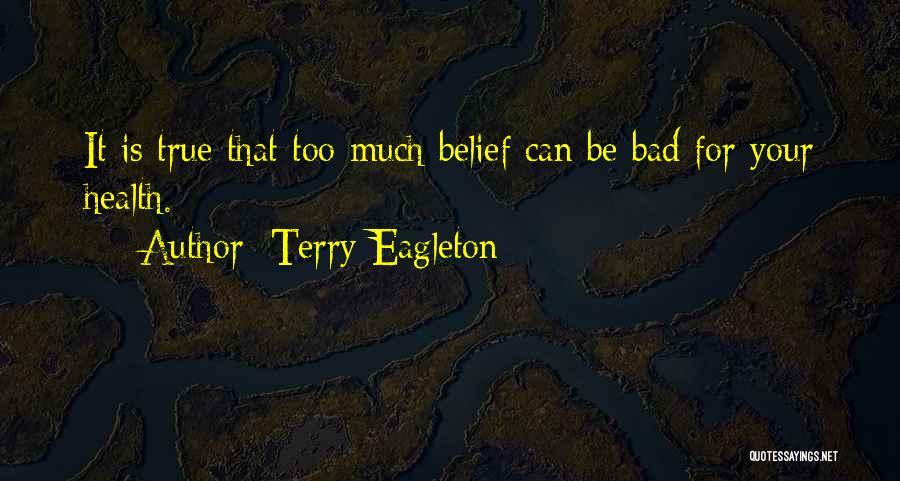 Terry Eagleton Quotes 1665087