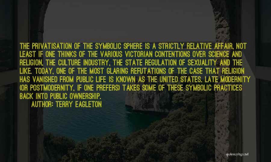 Terry Eagleton Quotes 1670637