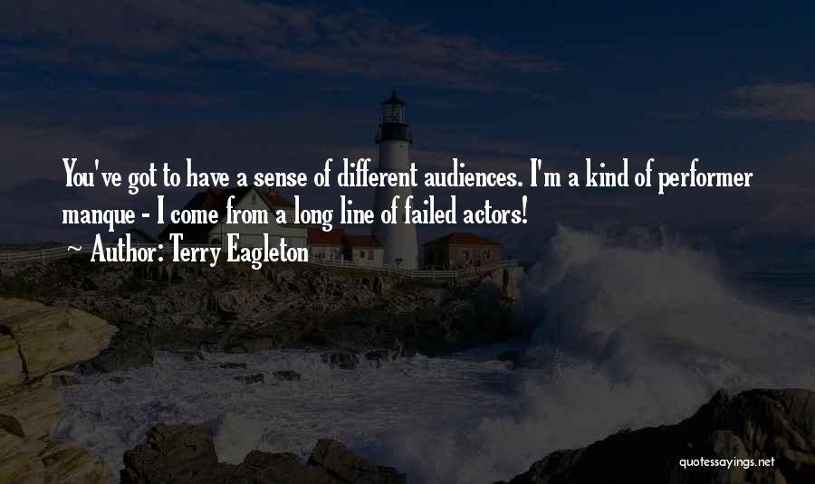 Terry Eagleton Quotes 1717974