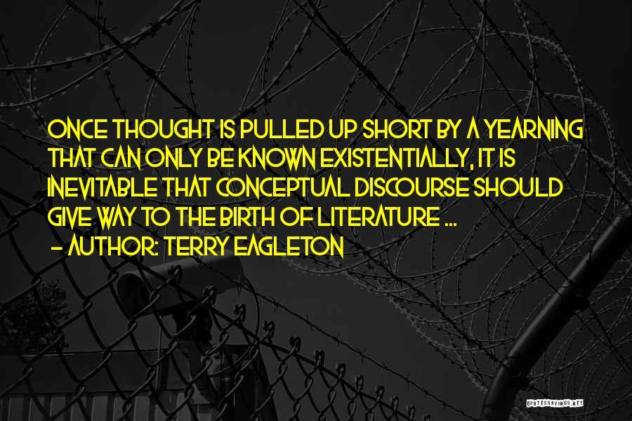 Terry Eagleton Quotes 1791009