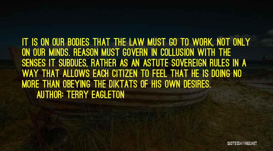 Terry Eagleton Quotes 1852135
