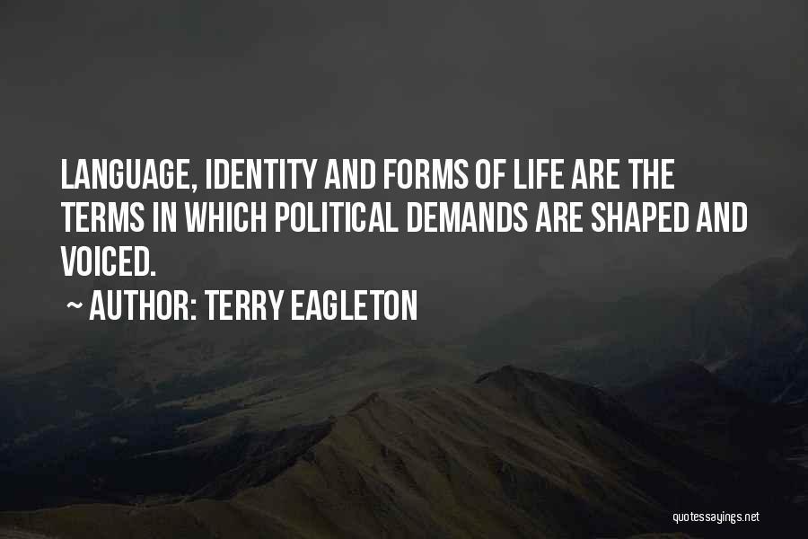 Terry Eagleton Quotes 1909948
