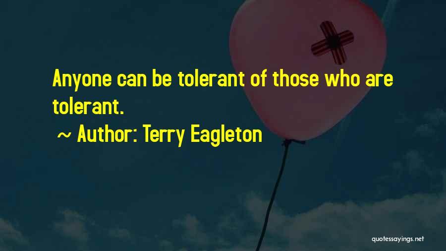 Terry Eagleton Quotes 1995749