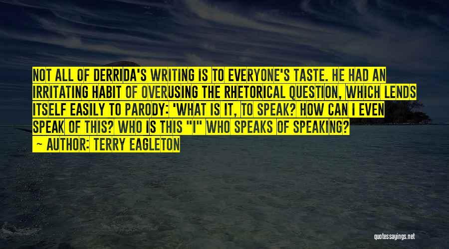 Terry Eagleton Quotes 1996203