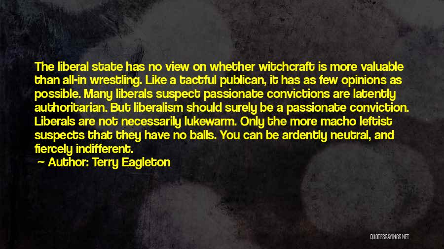 Terry Eagleton Quotes 2032335