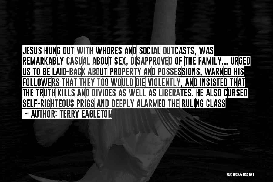 Terry Eagleton Quotes 2049160